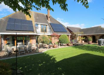 Thumbnail 4 bed detached house for sale in The Barn, Ninn Lane, Great Chart, Ashford, Kent
