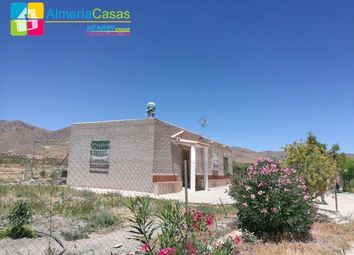 Thumbnail 1 bed country house for sale in Uleila Del Campo, Almería, Spain