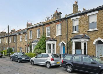 Thumbnail 2 bed terraced house for sale in Windmill Road, Chiswick, London