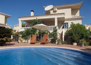 Thumbnail 4 bed villa for sale in Calle Albox, Turre, Almería, Andalusia, Spain
