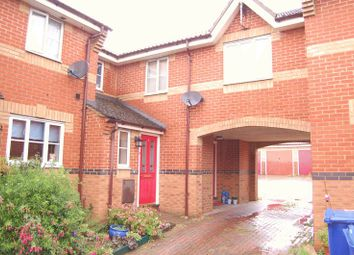Thumbnail 1 bed terraced house to rent in Ellis Close, Orsett, Grays