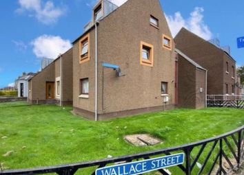 3 bed maisonette for sale in Wallace Street, Falkirk FK2