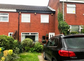Thumbnail 3 bed terraced house for sale in Bluebell Drive, Old St. Mellons, Cardiff