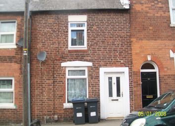 Thumbnail 1 bed terraced house to rent in Green Lane, Handsworth