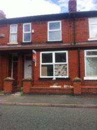 Thumbnail 4 bedroom terraced house to rent in Bank Street, Manchester