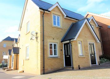 Thumbnail 1 bedroom property for sale in Doulton Close, Swindon