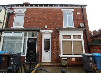 Thumbnail 2 bed end terrace house for sale in Carrington Avenue, De La Pole Avenue, Hull