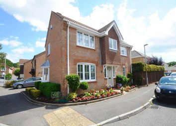 3 bed detached house for sale in Doulton Gardens, Whitecliff, Poole, Dorset BH14