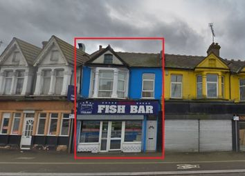 Thumbnail Commercial property for sale in Forrest Road, Walthamstow