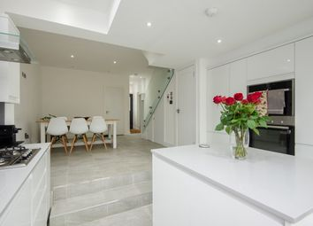Thumbnail 4 bed terraced house for sale in Lancaster Road, London