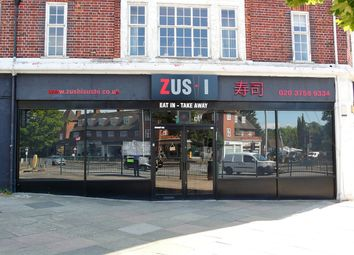 Thumbnail Restaurant/cafe to let in Market Place, Hampstead Garden Suburb