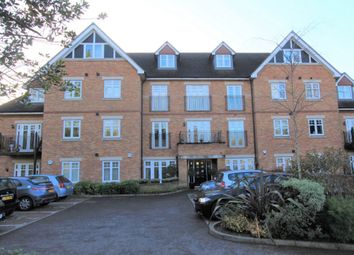 Thumbnail 2 bed flat for sale in High Road, Bushey Heath