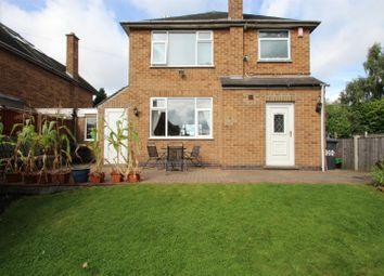 Thumbnail 3 bed detached house for sale in Oxclose Lane, Arnold, Nottingham
