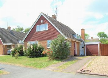 Thumbnail 4 bed detached house for sale in Bridgewater Drive, Abington Vale, Northampton