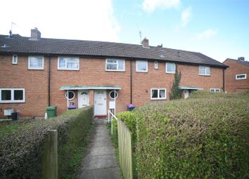 Valley Road, Overdale TF3. 3 bed terraced house for sale