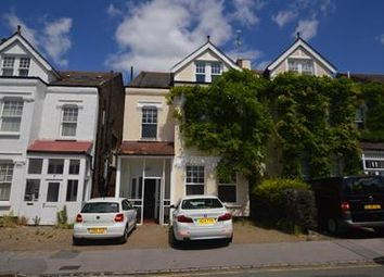 Thumbnail Commercial property for sale in Woodstock Road, Croydon