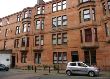 Thumbnail 2 bed flat to rent in Stratford Street, Glasgow