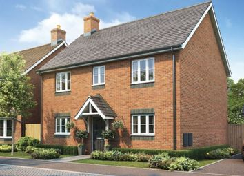 Thumbnail 4 bedroom detached house for sale in Shawbury, Shrewsbury, Shropshire