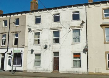 Thumbnail 8 bed town house for sale in Eden Street, Silloth, Wigton, Cumbria
