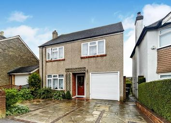 Thumbnail 3 bed detached house for sale in Addison Road, Caterham, Surrey, .