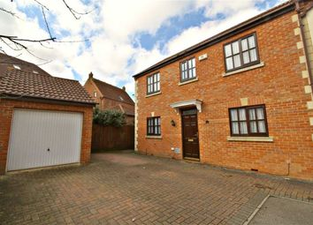 Thumbnail 3 bed semi-detached house to rent in Clare Croft, Middleton, Milton Keynes