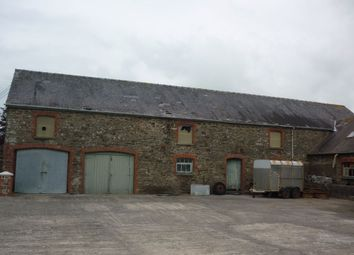 Thumbnail Property for sale in Station Road, St Clears, Carmarthen, Carmarthenshire