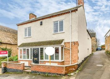3 bed detached house for sale in Cross Street, Moulton, Northampton, Northamptonshire NN3