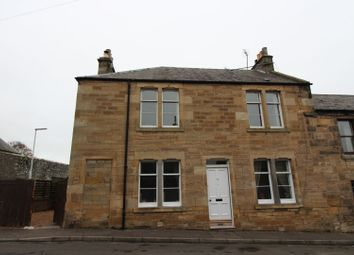 Thumbnail 3 bed flat for sale in Well Street, Cupar