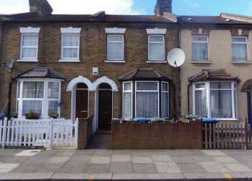 Thumbnail 3 bed terraced house for sale in Nelson Road, Enfield