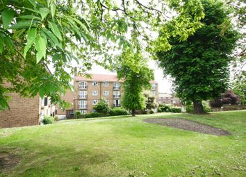 Thumbnail 1 bed flat for sale in Abbess Close, London