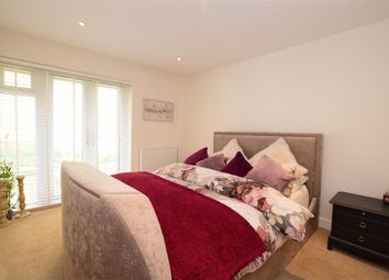 Thumbnail 2 bedroom detached bungalow for sale in Kennedy Way, Newhaven, East Sussex