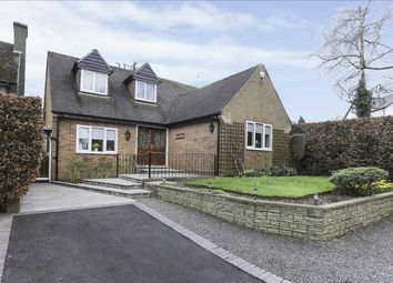 Thumbnail 4 bed detached house for sale in The Hawthorns, Blythe Road, Coleshill