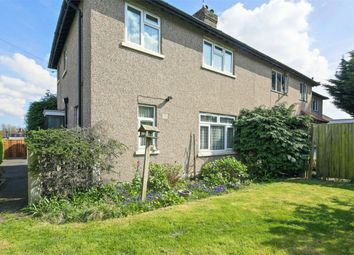 Thumbnail 3 bed semi-detached house for sale in Long Drive, London