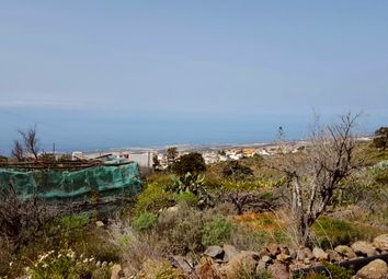 Thumbnail Land for sale in Tejina De Isora, Guía De Isora, Tenerife, Canary Islands, Spain