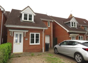 Thumbnail Semi-detached house to rent in Barley Way, Sleaford