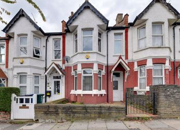 3 bed terraced house for sale in Montagu Road, Hendon, London NW4