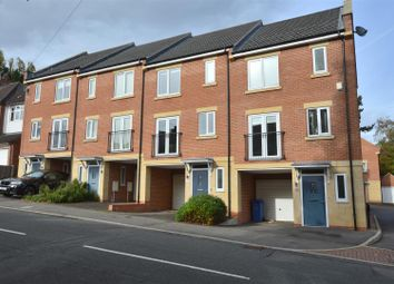 Thumbnail 3 bed town house for sale in Devonshire Court, Allestree, Derby