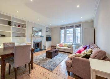 Thumbnail 2 bed flat to rent in Beaufort Street, Chelsea, London