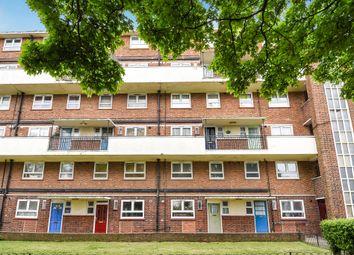 Thumbnail 2 bed flat for sale in Laburnum Road, Mitcham
