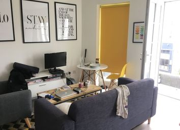 4 bed maisonette to rent in Norfolk Square, Brighton BN1