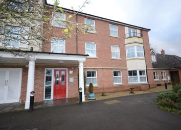 Thumbnail 2 bed flat for sale in 26 Compton Court, Lime Tree Village, Dunchurch, Warwickshire