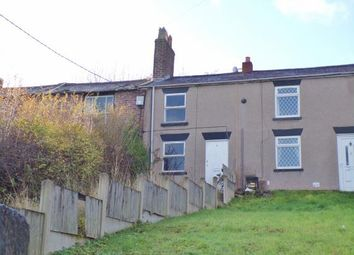 Thumbnail 1 bed terraced house for sale in Brynffynnon Terrace, Holway Road, Holywell, Flintshire