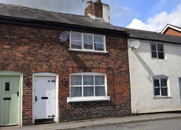 Thumbnail 2 bed cottage for sale in Station Road, Croston, Leyland, Lancashire