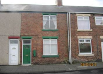 Thumbnail 2 bedroom property to rent in Barrington Terrace, Ferryhill, Co. Durham