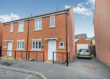 Thumbnail Property to rent in Greenwood Grove, Swindon