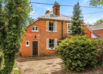 Thumbnail 3 bed semi-detached house for sale in St. Catherines Hill, Mortimer