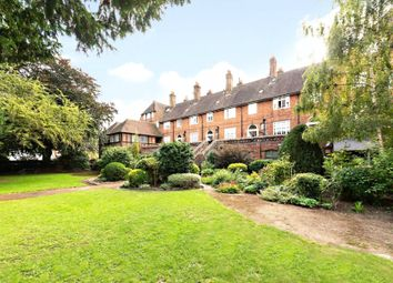 Thumbnail 2 bed flat for sale in Arcade House, Finchley Road, London