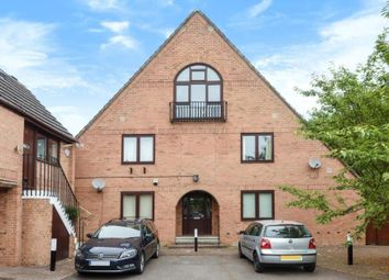 Thumbnail 1 bed flat to rent in Capstan Way, London
