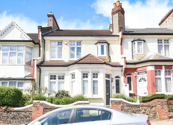 Thumbnail 3 bedroom terraced house for sale in Ribblesdale Road, London
