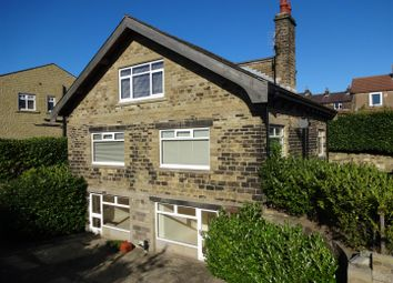 Thumbnail 4 bed detached house for sale in Emmott House, Off Town Street, Rawdon